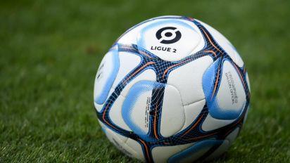 Ligue 2 : Jour J, voilà TOUS les maillots des clubs de la saison 2021-22
