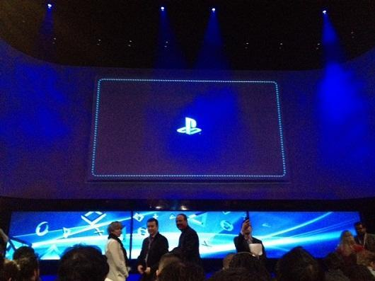 Sony: PS4 can play used games