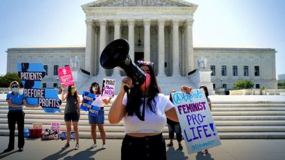 Where do abortion rights stand after SCOTUS ruling?