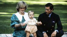 El príncipe Guillermo cumple 38 años: 15 imágenes de su infancia