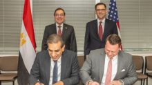 Halliburton Signs Agreement With Egyptian Ministry of Petroleum & Mineral Resources for Local Employee Development Program
