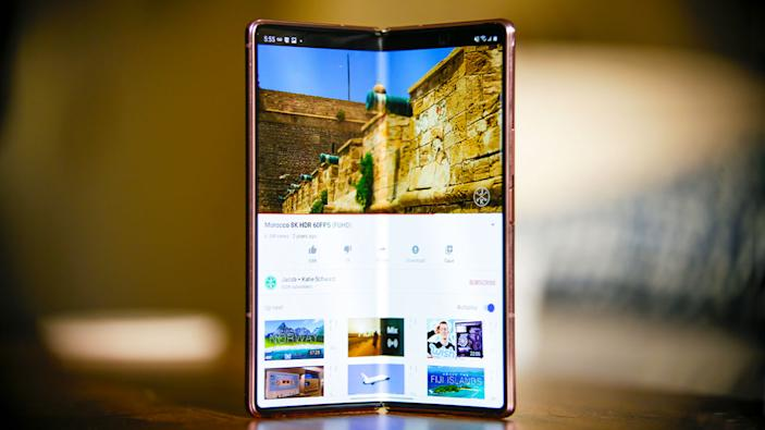 What to expect at Samsung's Galaxy Unpacked in August