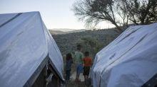 Deutschland plant Aufnahme von minderjährigen Migranten