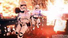 Why Electronic Arts Stock Jumped 20% in January