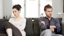 ¿Problemas de pareja? No se vean tan seguido
