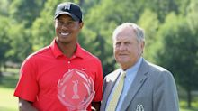 Woods is the GOAT, not Nicklaus – McIlroy