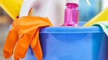 Read This Before Buying The Clorox Company (NYSE:CLX) Shares