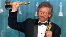 Netflix movies don't deserve Oscars, says Steven Spielberg
