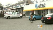 Woman Dies After SUV Crashes Into AT&T Store In Great Neck