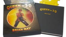 Brian May on 'Queen in 3-D' book, Freddie Mercury's bravery, and politics: 'We're not heading in the direction of compassion'