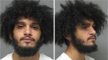 Ohio man in custody after kneeling on White toddler's neck