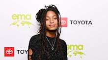 Willow Smith talks life after she stopped smoking weed: 'It was a really big eye opener'