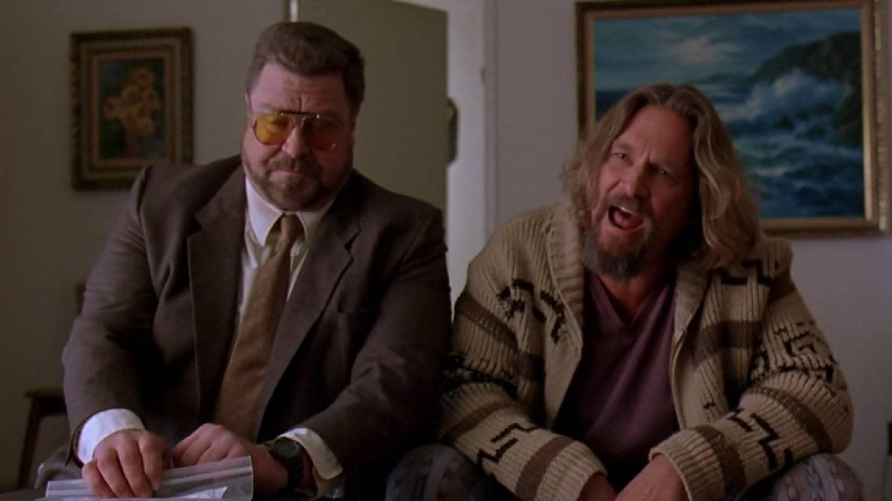 Jeff Bridges revives T...
