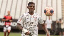 Mesmo com a saída de atacante, Corinthians não vai mais contratar