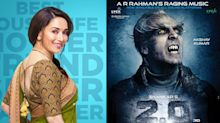 """Flipping the Trend: Bollywood Stars Now In """"Regional"""" Cinema"""