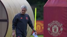 Manchester victims in United's 'minds and hearts' - Mourinho