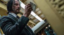 Keanu Reeves no le tiene miedo a nada en el tráiler final de John Wick: Capítulo 3 - Parabellum