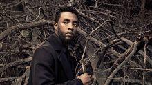 'Black Panther' star Chadwick Boseman sets next movie