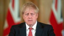 UK coronavirus news LIVE: Boris Johnson accused of failing to heed social distancing advice as Ireland enforces 'stay at home' rules