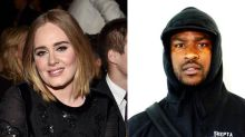 Adele and Skepta 'are basically in a relationship', apparently