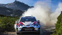 Rallye - WRC - Sardaigne - Rallye de Sardaigne: Sunninen sort du podium, Sordo toujours leader