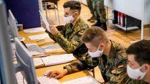 Corona-Newsblog Berlin: Friedrichshain-Kreuzberg erneut gegen Hilfe der Bundeswehr