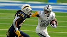 Rankings the AFC West: Running backs