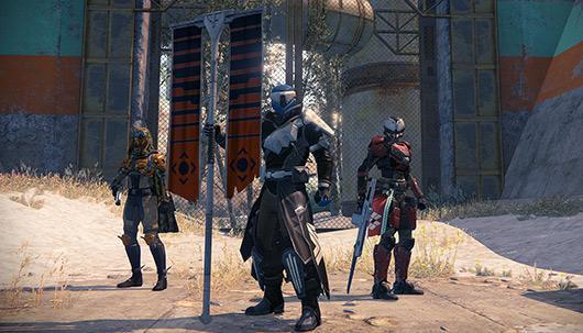 New trailer for Destiny's The Dark Below glances at gameplay