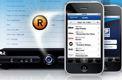 DirecTV iPhone app now available