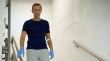 Rússia acusa Alemanha de recusar 'categoricamente' cooperar no caso Navalny