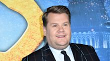 James Corden says there are 'no plans' for more 'Gavin and Stacey'