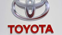 Toyota to Ramp Up Hydrogen Fuel Cell Vehicle Sales Around 2020