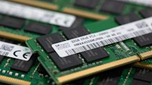Intel Agrees to Sell Storage Unit to SK Hynix for $9 Billion