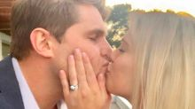 Princess Diana's niece Lady Amelia Spencer is engaged