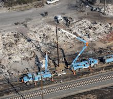 PG&E Gains on $13.5 Billion Settlement With Wildfire Victims