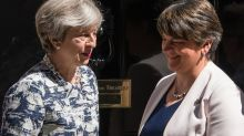 No-deal Brexit 'probably inevitable', DUP says