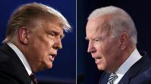 """""""Le débat entre Donald Trump et Joe Biden n'aura aucun effet sur les votes"""""""