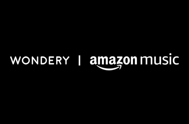 Amazon has purchased podcast network Wondery