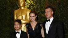 Maddox Jolie-Pitt breaks silence on relationship with Brad: 'Whatever happens, happens'