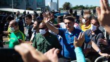 Ministério da Justiça pede abertura de inquérito sobre vazamento de supostos dados de Bolsonaro e aliados