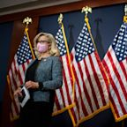 Republicans Oust Liz Cheney From Party Leadership For Telling Truth About Election