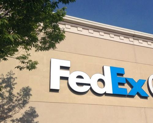 technology delivers at fedex A leak of more than 119,000 files from an amazon server at fedex highlights   see: network security policy template (tech pro research)  we deliver the top  business tech news stories about the companies, the people,.