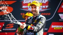 Shane van Gisbergen wins Bathurst 1000 in incredible late drama
