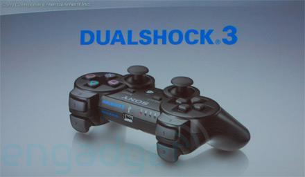 DualShock 3 said to be in short supply from importers