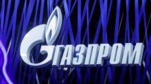 Gazprom gets bids worth $3.15 billion for sale of own shares