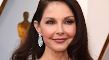 Ashley Judd Isn't Part Of The Harvey Weinstein Civil Settlement