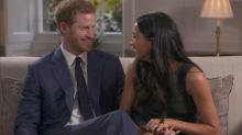 Here's what experts have to say about Meghan Markle's body language