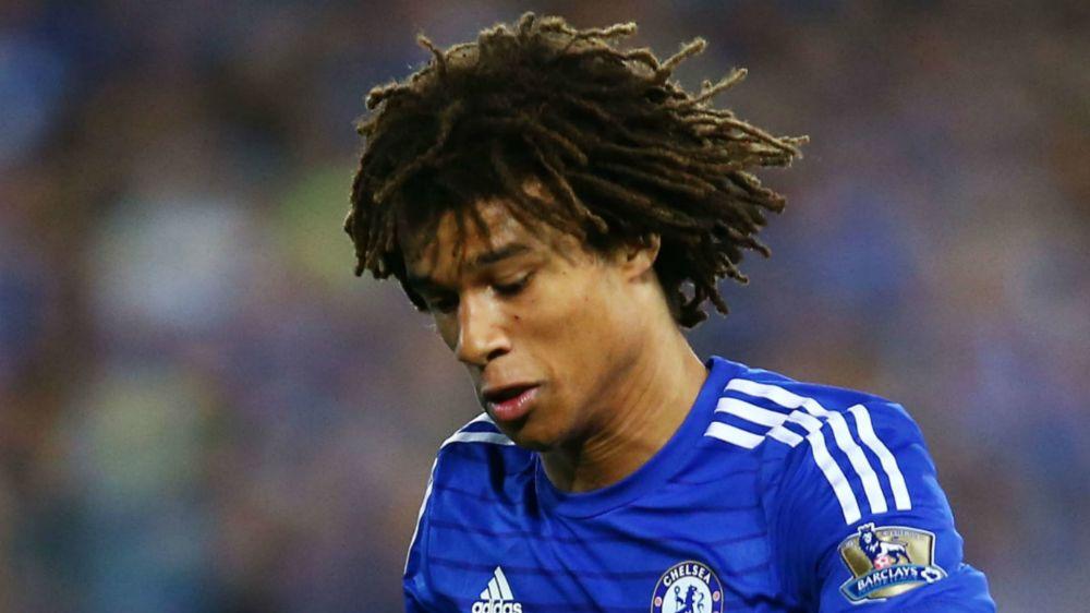 Conte confident Ake can fill David Luiz void