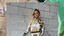 Mary J. Blige Has a Back-Up Career As a Hairdresser Ready, Should Acting Or Singing Not Work Out