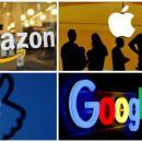 U.S. House lawmakers introduce bipartisan bills to target Big Tech